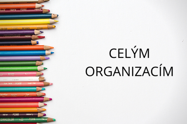 Celým organizacím